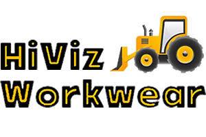 Hi Viz Workwear Logo